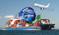 越南抓住商品出口机会