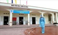 5月4日下午,越南新增确诊病例11例