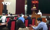 越南目前不必实施大规模社交距离措施