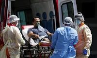 全球新冠肺炎确诊病例累计超过1.62亿例