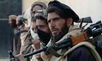 阿富汗政府与塔利班推动和谈