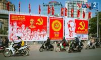 社会主义理论与实践若干问题和越南走向社会主义的道路