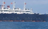 菲律宾不承认中国在东海实施的禁渔令