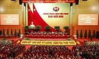越南政府颁布落实越共十三大决议的行动计划