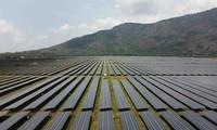加拿大彭博社:越南太阳能领域实现爆炸式发展