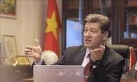 越共中央总书记阮富仲发表的署名文章为推广胡志明思想作出重要贡献