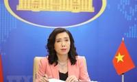 越南努力保护劳动者权利