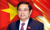 越南在促进可持续发展、绿色增长、应对气候变化中负起责任