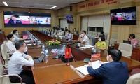 越南希望继续获得新冠疫苗方面的支持和供应