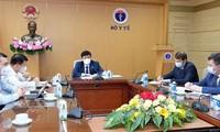 越南同俄罗斯谈判购买两千万剂新冠肺炎疫苗