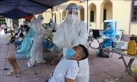 越南驻澳大利亚大使馆呼吁越南侨胞与全国人民携手抗击疫情