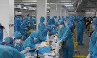 越南新增44例新冠肺炎确诊病例