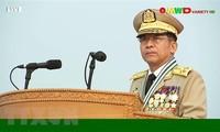 东盟帮助缅甸寻找和平之路