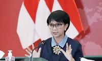 印度尼西亚呼吁东盟与中国重启《东海行为准则》谈判进程