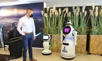 比利时机器人公司关注越南自动化行业