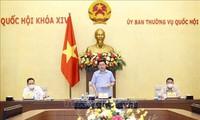 越南国会主席王庭惠:加快落实疫苗战略,重视确保宏观经济