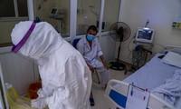 越南16日新增423例新冠肺炎确诊病例