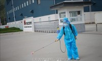 6月21日中午越南新增90例确诊病例