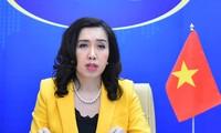 越南愿与欧盟就人权问题进行对话与合作