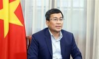 彰显越南在APEC合作中的责任担当
