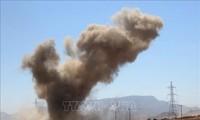 也门发生激烈交火 至少50人死亡