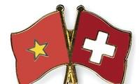 瑞士副总统兼外交部长卡西斯即将访问越南