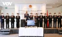 越南国会推进双边和多边外交