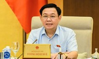 越南国会常务委员会:对防疫资源的配置和使用情况进行审计