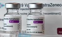 日本决定继续向越南援助新冠疫苗