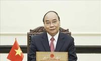 越南国家主席阮春福将对古巴进行正式访问并在美国出席第76届联大高级别会议