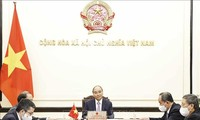 日本本月将援助越南40万剂新冠肺炎疫苗