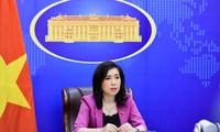 """""""自由之家""""组织关于越南网络自由情况的报告是毫无价值的"""