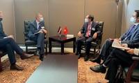 越南有效利用联合国及其他国际论坛的合作机制