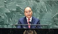 国际原子能机构第65届大会:越南被选为2021-2023年任期国际原子能机构理事会成员