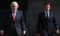 英国希望恢复与法国的合作