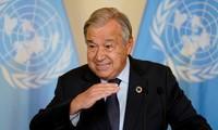 联合国欢迎俄美延长《新削减战略武器条约》期限