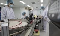到 2025年,越南将掌握10种疫苗的生产技术