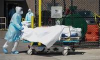 美国仍是疫情影响最严重的国家