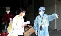 越南国会社会委员会审查政府关于新冠肺炎疫情防控工作的报告草案