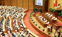 第十五届国会第二次会议确保讨论质量和防疫安全