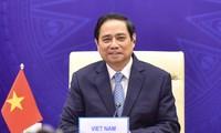 越南政府总理范明政将出席第38和39届东盟峰会