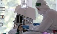 全球新冠肺炎死亡病例超过496万例