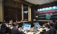 越南在全球网络安全指数排名上居第25位
