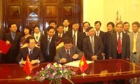Sidang ke-2 Komite Gabungan Perbatasan di Darat Vietnam – Tiongkok