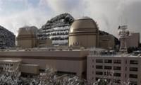 Jepang mengoperasikan kembali reaktor nuklir yang pertama