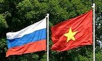 Mendorong hubungan kemitraan strategis menyeluruh Vietnam – Rusia