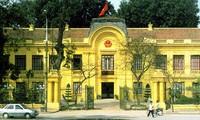 Tempat menyimpan momen bersejarah dari Revolusi Agustus 1945