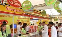 Pembukaan Pekan Raya Perdagangan Internasional Vietnam – Kamboja 2012