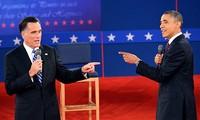 Pemilihan umum Presiden Amerika Serikat: kompetisi yang belum selesai