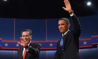 Pemilu Presiden Amerika Serikat 2012: posisi seimbang antara dua capres menjelang perdebatan terakhir
